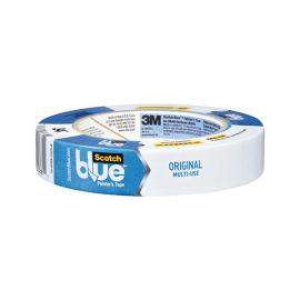 ScotchBlue Painter's Tape 2090-24N, .94 in x 60 yd (24 mm x 54,8 m) — 03681-1