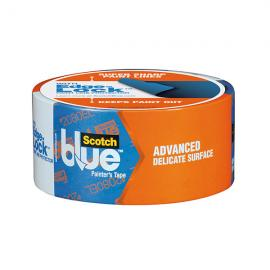 ScotchBlue Painter's Tape 2080-48A, 1.88 in x 60 yd (48 mm x 54,8 m), 24 pack — 79750-5